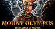 Игровой автомат Mount Olympus – Revenge of Medusa